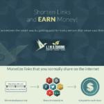 LinkShrink: Acortador que paga altas tasas