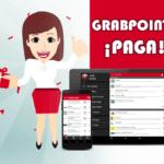 GrabPoints paga ¡comprobado!