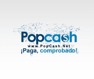 PopCash paga