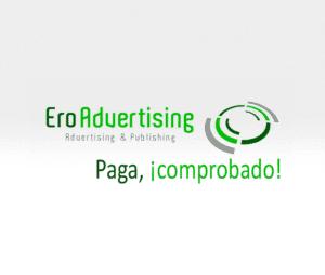 Ero Advertising paga