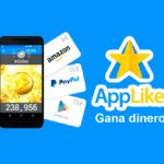 AppLike: ¿La mejor aplicación para ganar dinero?