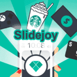 Slidejoy: Gana dinero por desbloquear el celular