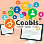 Coobis: Dinero redactando artículos y publicando en redes